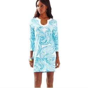 Lilly Pulitzer Marlina Pima Cotton Dress XS